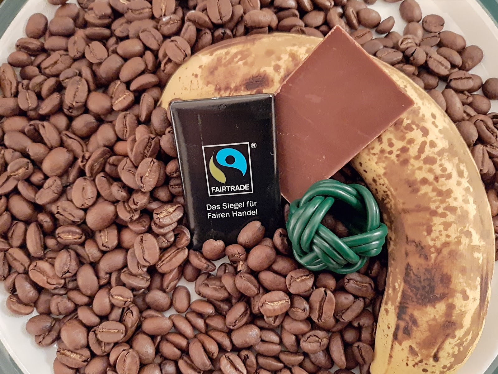 Fairtrade Scouts